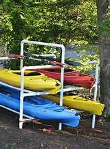 1000+ ideas about Kayak Storage