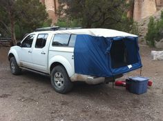 1000 Images About Truck Bed Tent On Pinterest Truck