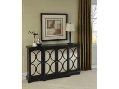 Pulaski Furniture Accent Chest 969152 from Walter E. Smithe Furniture + Design