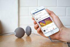 Facebook estrena sus 'Music Stories' para descubrir canciones en Spotify y Apple Music