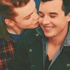 Ian/Mickey