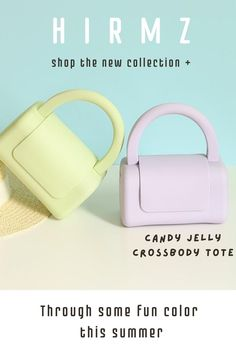 A fresh alternative to your usual bag, this cool micro pouch from Sofia Macaroon has a substantial, subtly slouchy shape, and is crafted from an eye-catching, bright macaroon top handle tote style. #cutetotes #pursecutecasual #coolpurses #jellypurse #crossbodypursemedium #pursecute #stylishbag Cute Crossbody Purses, Crossbody Tote, Trendy Purses, Unique Purses, School Purse, Summer Purses, Purse Styles, Shoulder Purse, Look Fashion