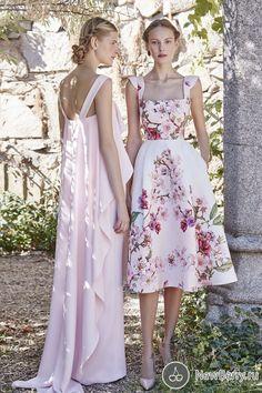 Очень мечтательная коллекция платьев от Dolores Promesas Heaven для самых утонченных натур