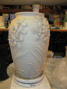 Jemerick Art Pottery
