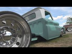 This Cummins Turbo Diesel Powered Dually Chevy C30 Is One Beautiful Rig – Black Smoke Media