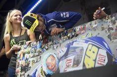 detikSport | Rossi Satu-satunya Rider MotoGP di Daftar 10 Pebalap Berpenghasilan…