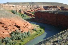 Buffalo Bill Cody Scenic Byway - Wyoming Travel and Tourism