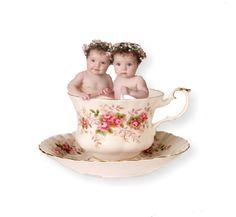 High Teas ~ Adelaide Baby showers