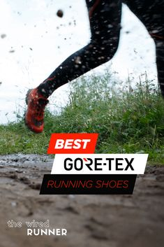 Best Gore-Tex Running Shoes in 2020