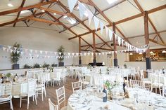 12 Wedding Venues In East Anglia That You Have To See - Oxnead Hall | CHWV