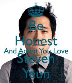 steven yeun - Google Search