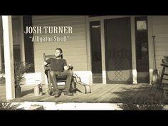 Sandra Boynton's ALLIGATOR STROLL starring Josh Turner (Official Music Video) - YouTube