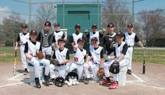 Baseball Team picture  Travel Team