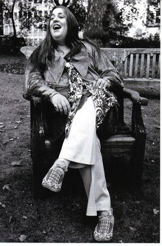 Mama Cass Elliott (born Ellen Cohen; Vocalist for the Mamas & the Papas. Later, released three solo albums. With the band, inducted into Rock & Roll Hall of Fame in 1998.)