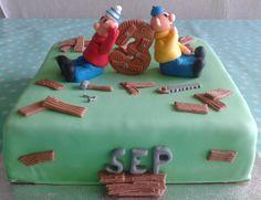 Creaties van onze klanten - Cake, Bake & Love