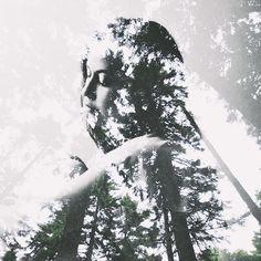 #двойнаяэкспозиция  #art #dobleexposicion #foto  #portrait, #selfportrait, #retrato, #autorretrato, #self, #yo, #doubleexposure, #multipleexposure, #dobleexposicion, #exposicionmultiple, #face, #cara, #rostro, #tree, #arbol, #branches, #ramas, #blackandwhite, #blancoynegro, #mistery, #misterio, #misterious, #photography, #fotografia, #carolinamadruga