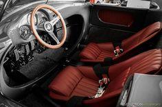 Porsche 550 Spyder Replica - https://www.luxury.guugles.com/porsche-550-spyder-replica/