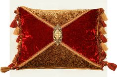 Large picture of P-353 Luxury Pillow from Reilly-Chance Collection Manufacturers Find yours at Carter's Furniture    Midland, Texas  432-382-2843