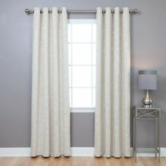 1000 Images About White Curtains On Pinterest White Curtains Curtains And Blackout Curtains