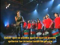DIEGO TORRES COLOR ESPERANZA - Subtítulos en español