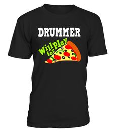 "# Drummer Music T-shirt Drumline Funny Marching Band Tee .  Special Offer, not available in shops      Comes in a variety of styles and colours      Buy yours now before it is too late!      Secured payment via Visa / Mastercard / Amex / PayPal      How to place an order            Choose the model from the drop-down menu      Click on ""Buy it now""      Choose the size and the quantity      Add your delivery address and bank details      And that's it!      Tags: Drummer will play for pizza…"