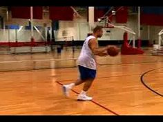 In basketball, the 12 inch dribble drill can improve your ball handling and dribbling skills.Get expert tips and advice on basketball drills, skills, and rules in this free video.    Expert: Curtis Carter  Bio: Curtis Carter has worked at the (NAIA) Myers University Spring Basketball Camp for kids in Cleveland, Ohio.  Filmmaker: Nili Nathan