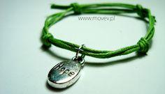 "www.movev.pl |bracelet ""hope"""