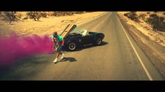 "#Deorro x #ChrisBrown - Five More Hours - Deorro's single, ""Five Hours,"" just got a pop makeover. It's now called Five More Hours and has Chris Brown on vocals. The video is a Coachella road trip that pays homage to the Grateful Dead."