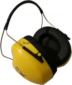 ochronniki słuchu słuchawkowe 2