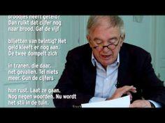 K.Schippers vertelt over het Poëziegeschenk 2014
