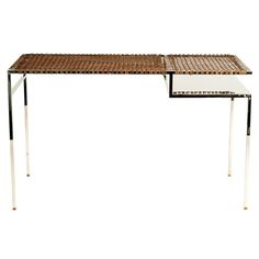 Federal Console Table - ALL - TABLES