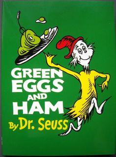 Seuss in Oz