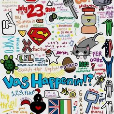 Your a directioner when you know everything here