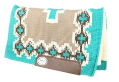 Love this saddle pad