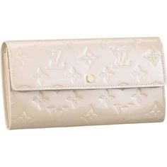 Holiday Favorite Choice,Louis Vuitton Monogram Vernis Sarah Wallet M91466 Aqh-174