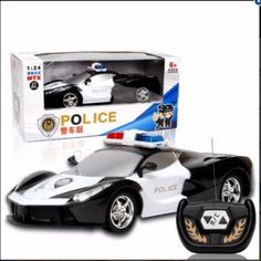 Review Remote Control Toy Police Sport Car VehiclesOrder in good conditions Remote Control Toy Police Sport Car Vehicles Before OE702TBAAAT7K7ANMY-22905699 Toys & Games Remote Control & Play Vehicles RC Vehicles & Batteries OEM Remote Control Toy Police Sport Car Vehicles