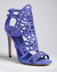 B Brian Atwood Sandals...killer --- awesome for summer