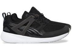 Zwarte Puma schoenen Arial