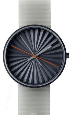 Nava - Orologio Plicate #watches #design