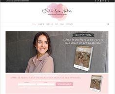Logo Nasa, Blog, Wordpress, Page Layout, Design Logos, Design Web, Blogging