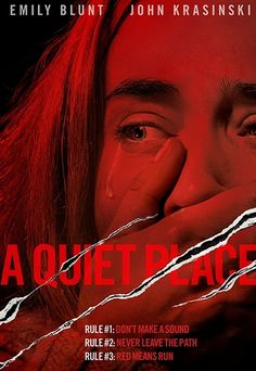 A Quiet Place FuLL'MoViE - HD Free Download (2018)