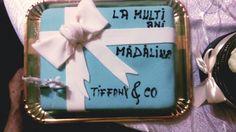 #cakeTiffany&Co #2016