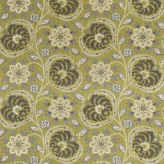 Sanderson - Design details - Samarkand