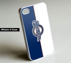 Milwaukee Brewers #2 - iPhone 4 Case, iPhone