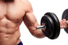 Alimentos adecuados para ganar masa muscular