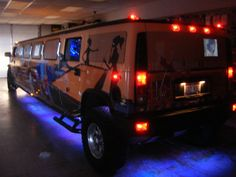 Let's throw back to December of 2006, when we performed a custom audio, video, and lighting installation on the VUE Ultra Lounge H2 Hummer limousine! For interior tunes, we installed a Kenwood head unit with remote controls, five Diamond Audio amps, two Diamond Audio 15-inch subs, and five sets of mid and high speakers. To bring the party outside, we added an exterior underbody all weather audio system, as well as underbody lighting. We even added eight LCD screens, some to be watched from…