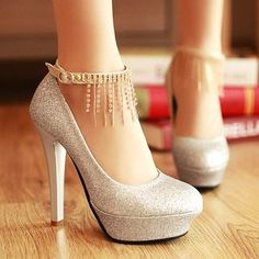 Cute Shoes: Cute Shoe Fashion: Cute Shoe Style. find more women fashion on misspool.com