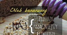 Banana Bread, Grains, Cooking, Food, Kitchen, Essen, Meals, Seeds, Yemek