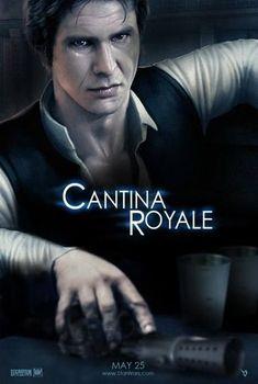 Cantina royale