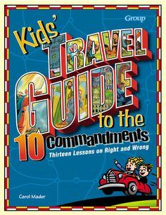 205 Best Ten Commandments images in 2019   Bible lessons
